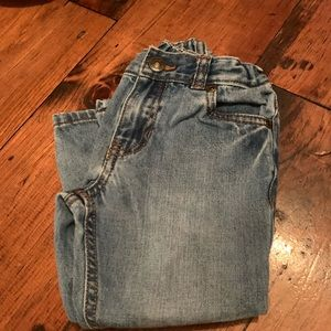 3T carters jeans